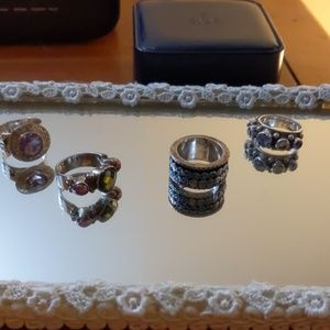 Pick a Ring